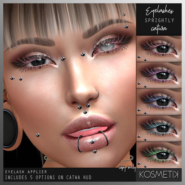 .kosmetik at The Makeover Room [MAY 01]