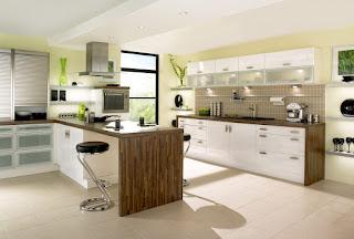Rehabilitación de cocinas de pisos