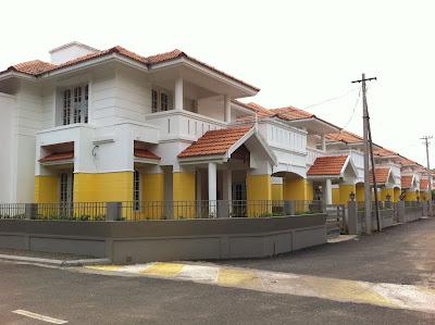 Homes for rent in Kochi, Kerala