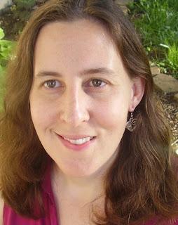 Christine Amsden