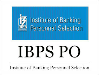IBPS PO 2016 Notification, IBPS PO Notification, IBPS PO Jobs