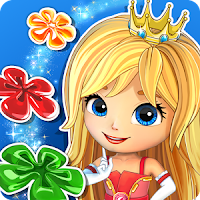 Game Petal Pop Adventure Apk