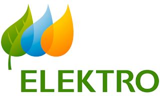 Elektro normaliza o fornecimento de energia de 86% dos clientes do Vale do Ribeira