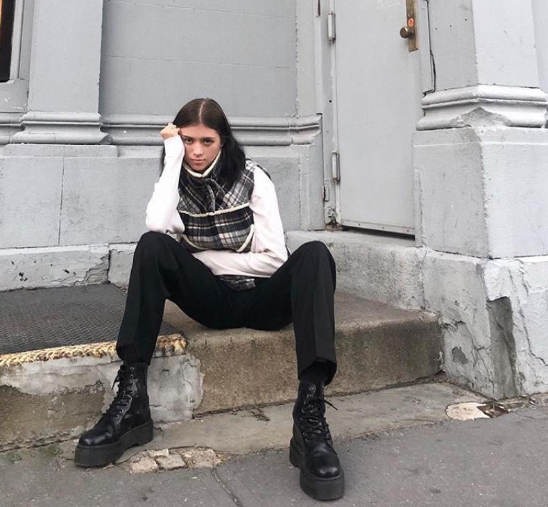 FB1: IG Fashion Blogs to Follow | Fashion Talk