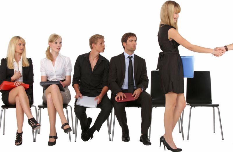 7 Alasan Tidak Diterima Kerja