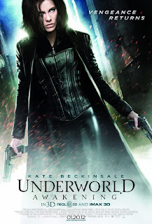 Sinopsis Film Underworld: Awakening (2012)