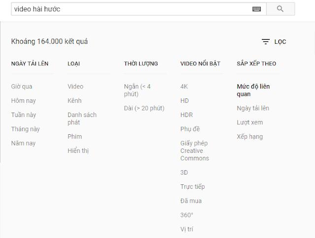 Cách tìm nguồn video reup trên youtube