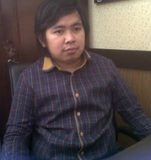 Anggota Komisi B Jatim Muhammad Fawaid,SE.M.Sc