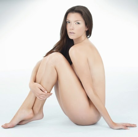 Modelo de Anubis para tratamientos corporales anticelulíticos