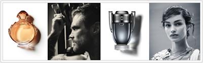 MyDigi App Free Paco Rabanne Fragrance Mini Spray Giveaway Promo