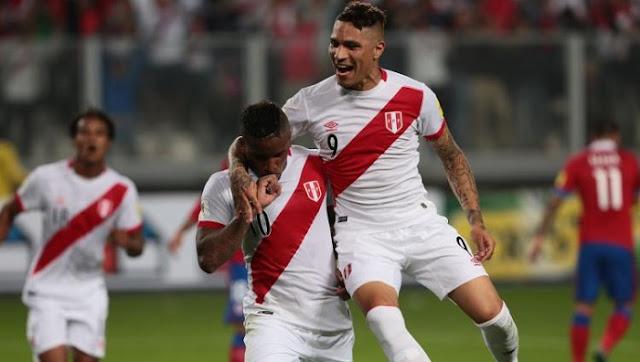 Peru vs Haiti en vivo Copa America Centenario 2016