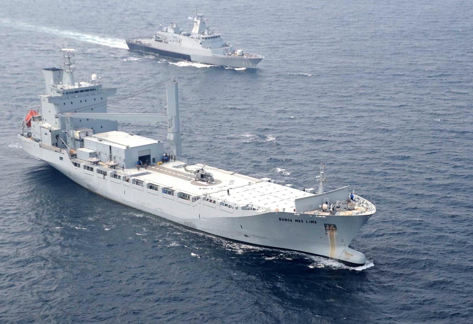 Merchant shipping ordinance in malaysia