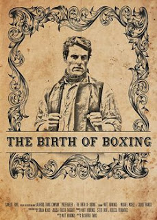 Download Film The Birth of Boxing (2017) 720p HDTV Subtitle Indonesia