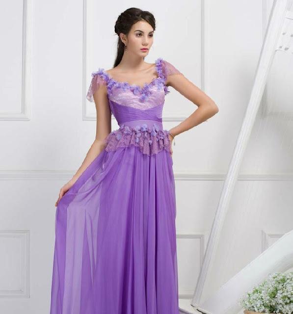 2013 Latest Prom Dress