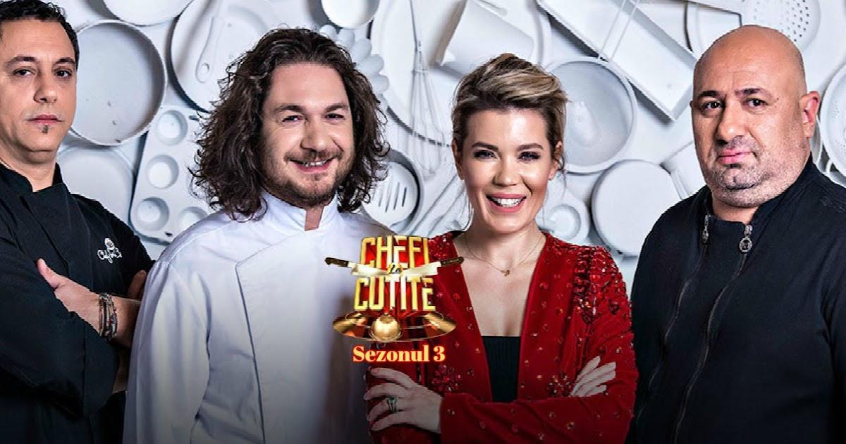 Chefi La Cutite Sezonul 3 Episodul 5 Online Filme Online Subtitrate