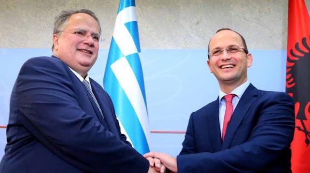 Κρούουν τον κώδωνα του κινδύνου για συμφωνία με Αλβανία!
