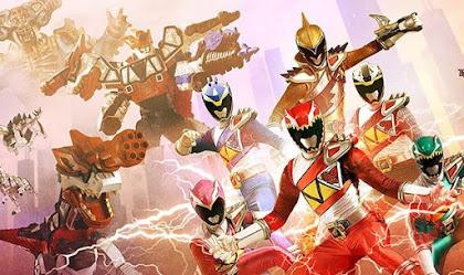 Zyuuden Sentai Kyouryuuger Brave Todos os Episódios Online