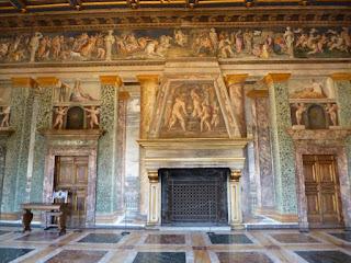 farnesina2 - Roma para iniciados, passeios para quem conhece bem a cidade