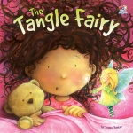 Children's Book Review: The Tangle Fairy by Seema Barker