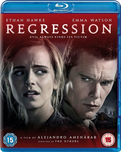 Regression 2015 720p BRRip 750mb ESub hollywood movie Regression 720p brrip free download or watch online at https://world4ufree.ws