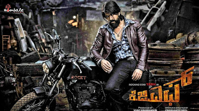 KGF chapter 1 | KGF full movie hindi dubbed download