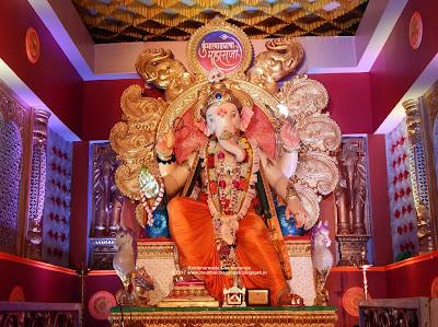 Kumbharwada Cha Maharaja