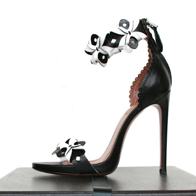 alaia paris azzedine cut out heels