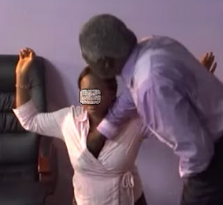 Church Founder-Pastor Rapes 7yrs Member At Prayer Session