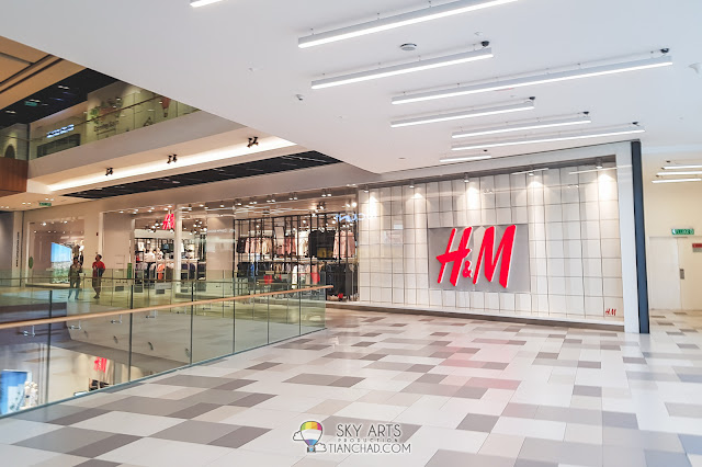 H&M Outlet @ MyTOWN Shopping Centre