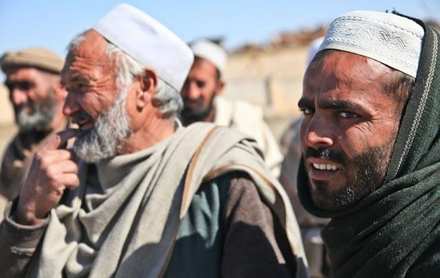 4 Kisah Sahabat Nabi Yang Mengharukan Membuat Air Mata Menetes