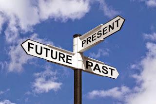 Παρόν, παρελθόν και μέλλον