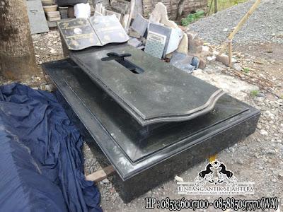 Makam Granit Kristen, Harga Makam Kristen, Makam Batu Granit