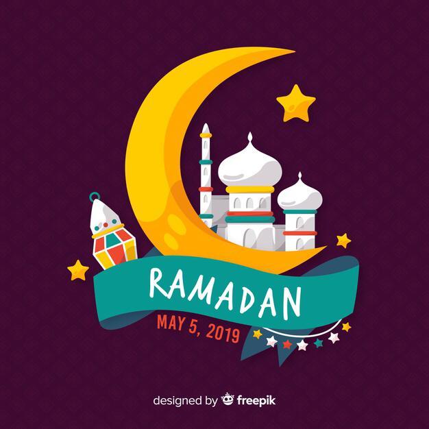Ramadan 2019