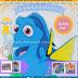 Revista de Febrero 2017: 15 personajes con EXTRA (7 diseños)