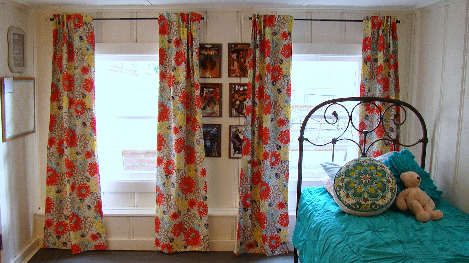 How To Sew Blackout Curtains Diy Barnaclebutt