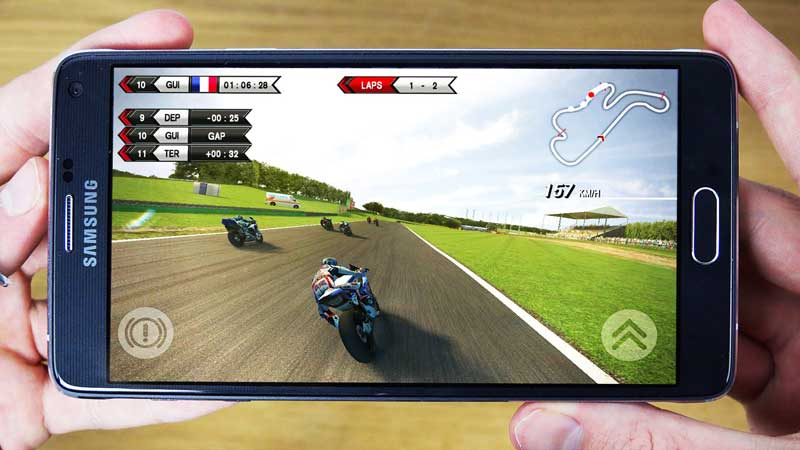 5 Sports Games For Your Mobile Phone
