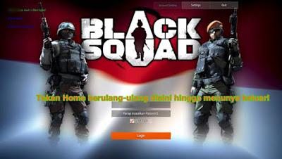 Cit BlackSquad Indo
