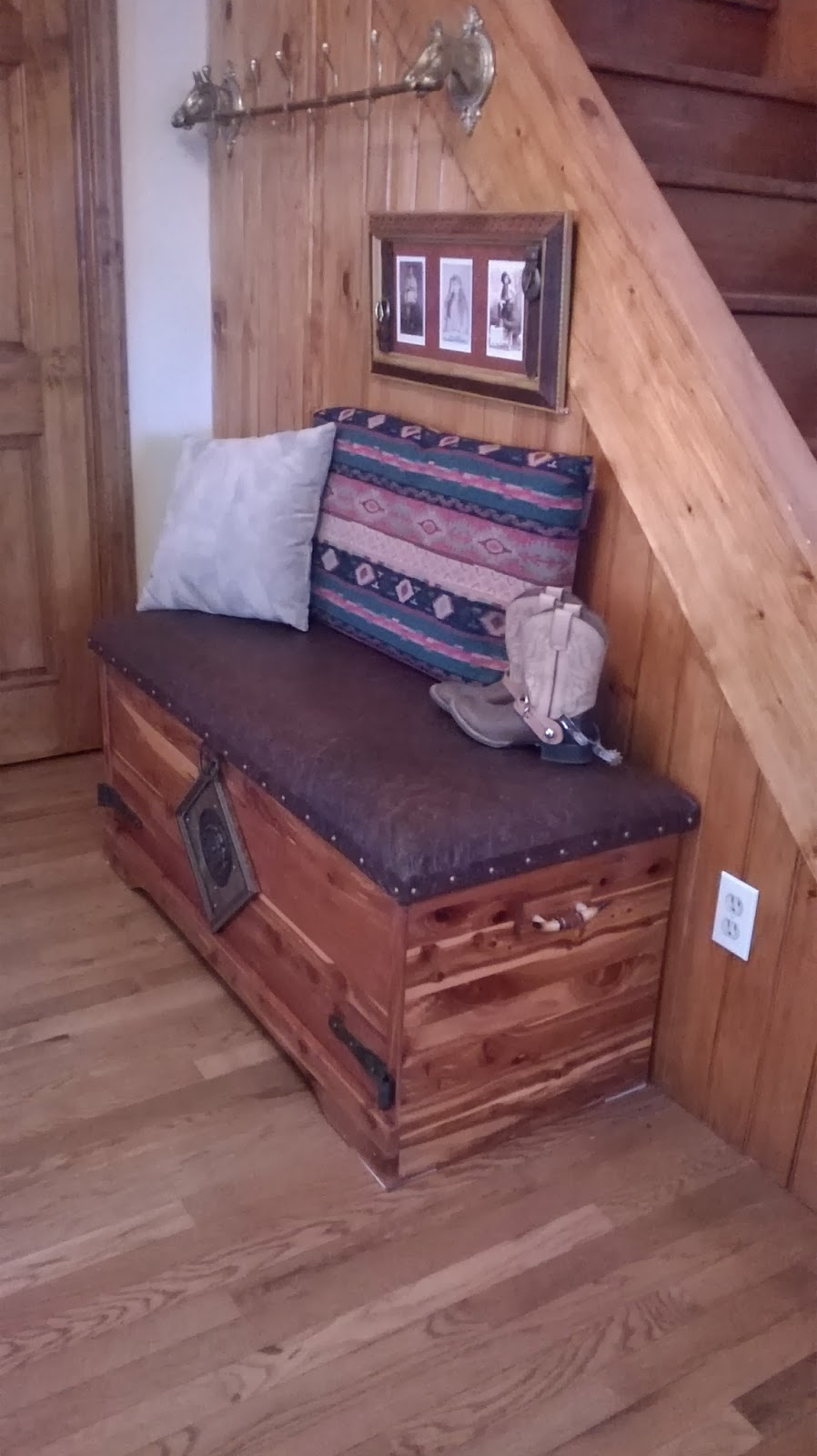 Redo It Yourself Inspirations How To Redo A Cedar Chest