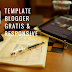 #10 Template Blog Gratis & Responsive Untuk Blogger