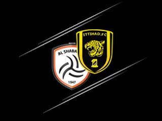 مشاهدة مباراة الاتحاد والشباب بث مباشر بتاريخ 31-08-2018 الدوري السعودي