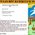 Unduh RPP Kelas 5 Sekolah Dasar Kurikulum 2013 Revisi Baru