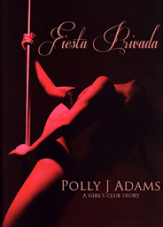 Fiesta Privada – Polly J. Adam