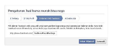 cara bagaimana membuat fanspage di facebook