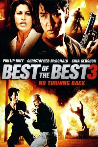 Watch Best of the Best 3: No Turning Back Online Free in HD
