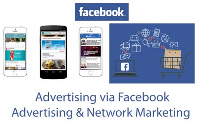 Advertising Through Facebook | Advertising & Network Marketing on Facebook