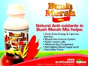 Buah Merah Mix Natural Anti-Oxidants - REVIEW  #Medical #Health #EssensaNaturale