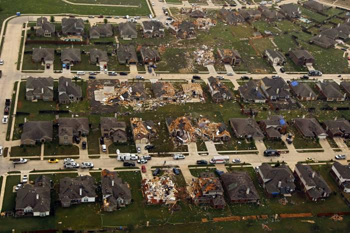 The Original Weather Blog The Tornado Chronicles Dallas