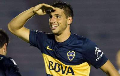 More about Calleri