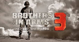 Download Brothers in Arms 3 v1.4.4c Mod Apk