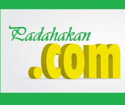 Makna Padahakan-Com pengganti dari nama domain sebelumnya (Sasikat)